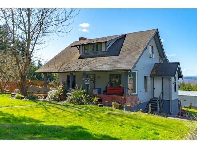 431 Stella Rd, Longview, WA 98632 (MLS #21239878) :: Stellar Realty Northwest
