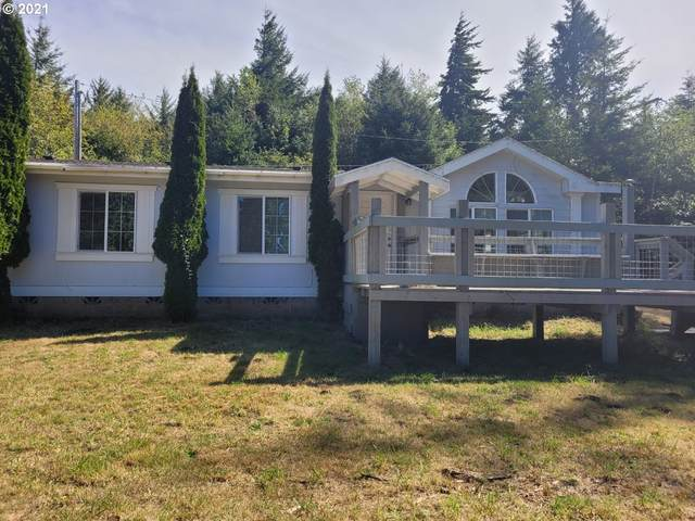 93351 Hereford, Sixes, OR 97476 (MLS #21239951) :: Premiere Property Group LLC