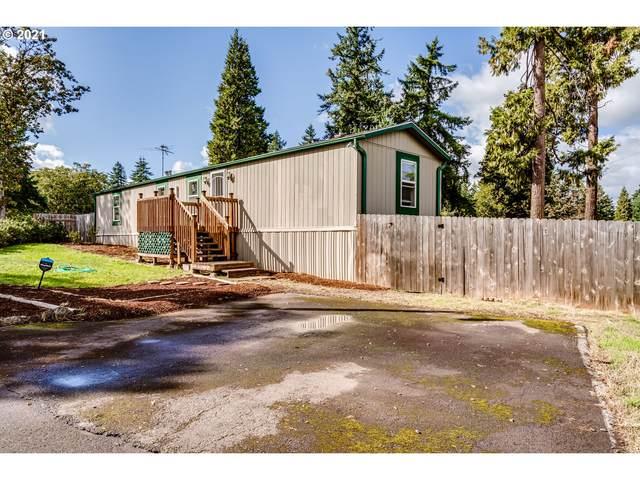 39009 Dexter Rd Sp 33, Dexter, OR 97431 (MLS #21239981) :: Song Real Estate