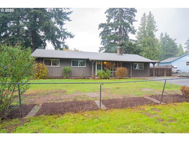 14323 Leland Rd, Oregon City, OR 97045 (MLS #21240110) :: Fox Real Estate Group