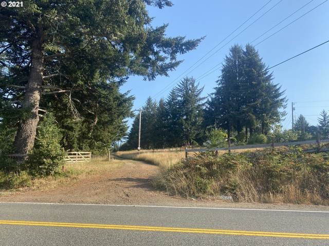 Cape Ferrelo Rd, Brookings, OR 97415 (MLS #21240354) :: Stellar Realty Northwest