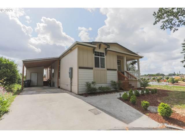 17890 SW Independence Way, Beaverton, OR 97006 (MLS #21240385) :: Holdhusen Real Estate Group