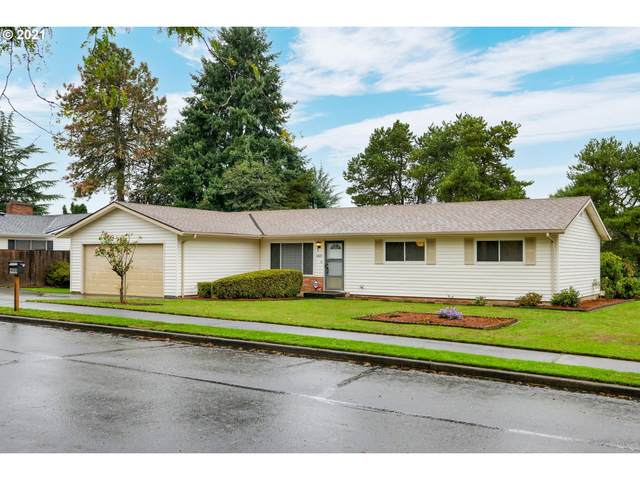 14025 NE Beech St, Portland, OR 97230 (MLS #21240455) :: The Pacific Group