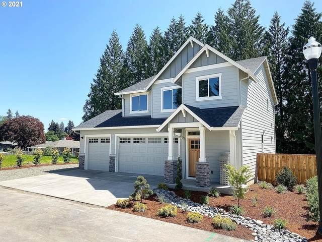 2519 NE 85th Cir, Vancouver, WA 98665 (MLS #21240606) :: The Haas Real Estate Team