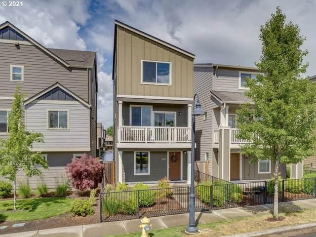 14147 SW Meridian St, Beaverton, OR 97005 (MLS #21240671) :: Tim Shannon Realty, Inc.