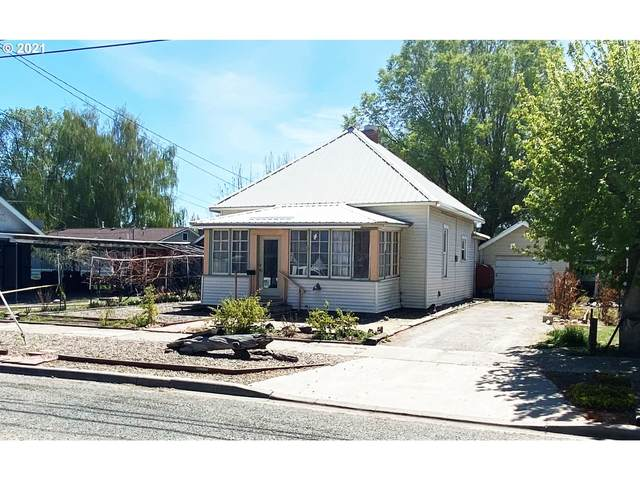 2370 A St, Baker City, OR 97814 (MLS #21240967) :: Cano Real Estate