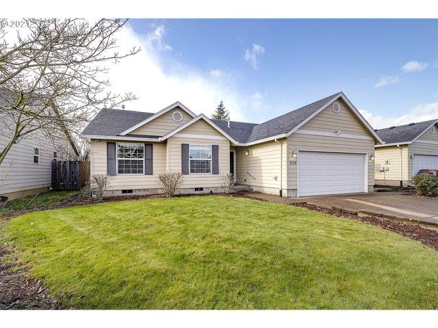 3579 NE Harvest Dr, Mcminnville, OR 97128 (MLS #21240981) :: Brantley Christianson Real Estate