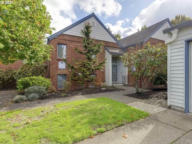 15045 NE Sacramento St #70, Portland, OR 97230 (MLS #21240994) :: Premiere Property Group LLC