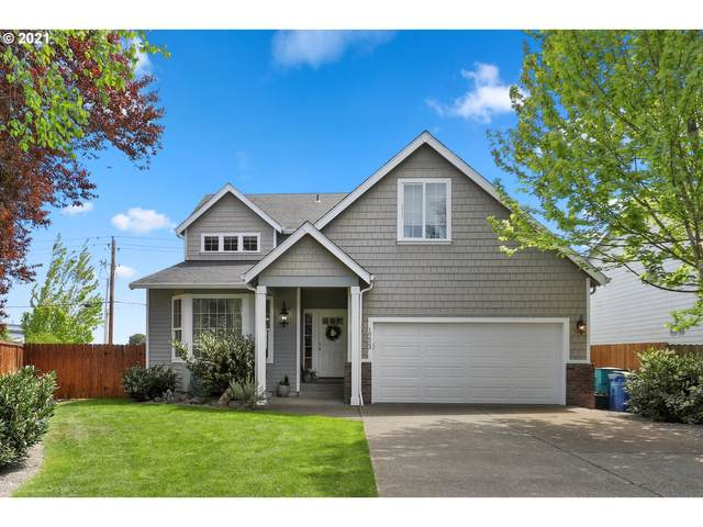 10623 NE 62ND Ct, Vancouver, WA 98686 (MLS #21241032) :: Next Home Realty Connection