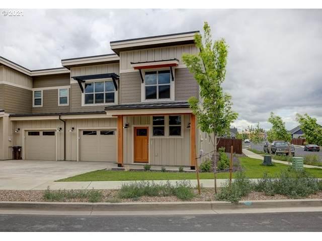 3682 SW Badger Ave, Redmond, OR 97756 (MLS #21241069) :: Tim Shannon Realty, Inc.