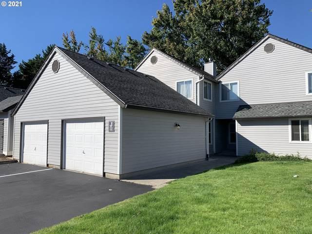 7254 SE Thiessen Rd, Milwaukie, OR 97267 (MLS #21241135) :: Fox Real Estate Group