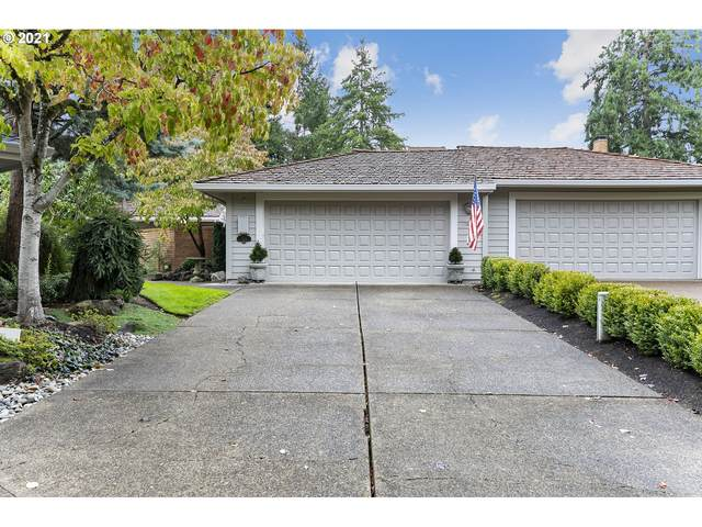 7238 SW Lake Bluff Ct, Wilsonville, OR 97070 (MLS #21241152) :: Next Home Realty Connection