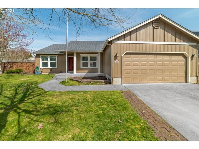 25259 Corky Ln, Veneta, OR 97487 (MLS #21241274) :: Song Real Estate