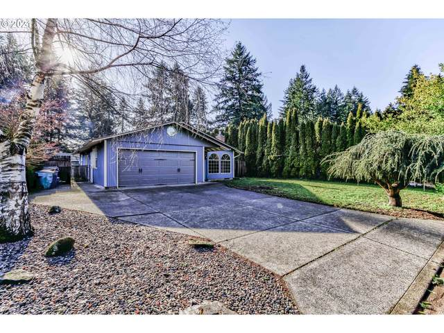12305 NE 35TH St, Vancouver, WA 98682 (MLS #21241303) :: Next Home Realty Connection