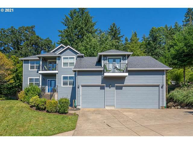 2523 Park Forest Dr, Eugene, OR 97405 (MLS #21241326) :: Coho Realty