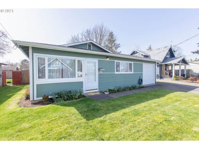 4825 SE 100TH Ave, Portland, OR 97266 (MLS #21241339) :: Brantley Christianson Real Estate