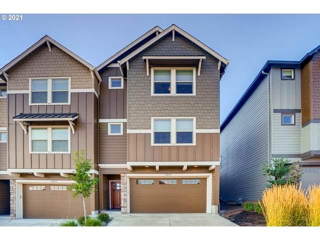 4247 NW Sage Loop, Camas, WA 98607 (MLS #21241414) :: Cano Real Estate