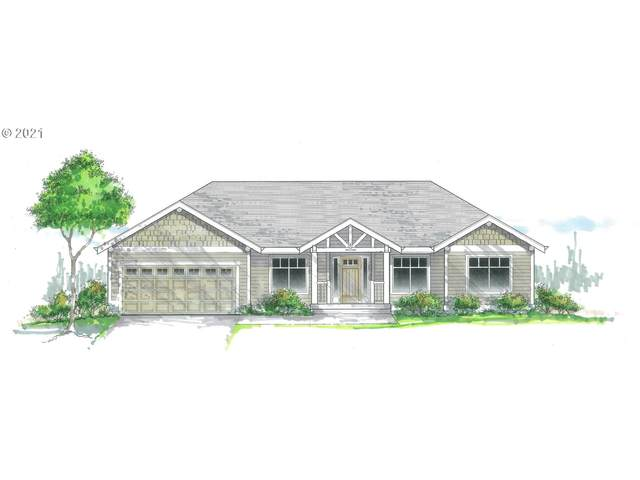 Wind And Sea Loop Lot 5, Warrenton, OR 97146 (MLS #21241532) :: The Pacific Group