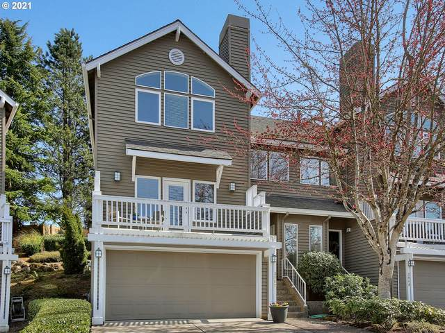 3062 Club House Ct, West Linn, OR 97068 (MLS #21241612) :: Fox Real Estate Group