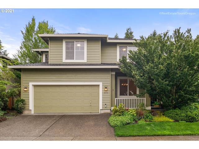 972 NE Creeksedge Dr, Hillsboro, OR 97124 (MLS #21241937) :: Next Home Realty Connection