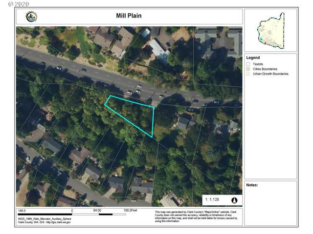 3611 E Mill Plain Blvd, Vancouver, WA 98661 (MLS #21242036) :: Gustavo Group