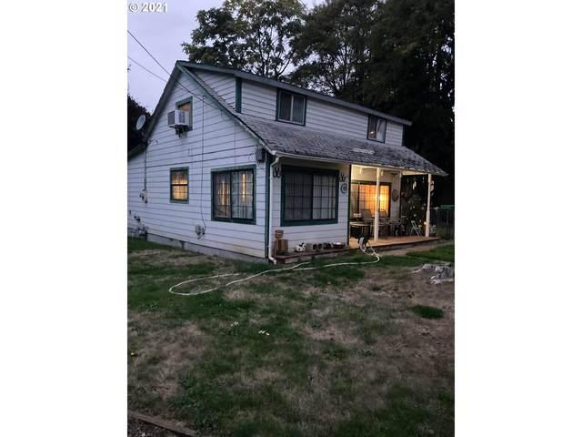 190 Aberdeen St, Eugene, OR 97402 (MLS #21242108) :: Oregon Farm & Home Brokers