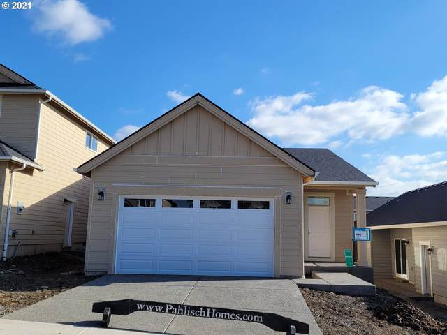 496 NE Arrowhead Dr Lt208, Estacada, OR 97023 (MLS #21242118) :: Cano Real Estate