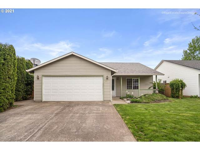 2071 Bonnie Ln, Forest Grove, OR 97116 (MLS #21242123) :: Next Home Realty Connection