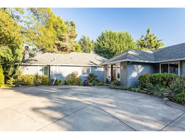 1410 NE Marine Dr, Portland, OR 97211 (MLS #21242157) :: Song Real Estate