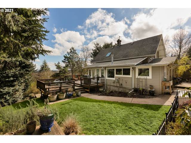 547 SE 74TH Ave, Portland, OR 97215 (MLS #21242795) :: RE/MAX Integrity