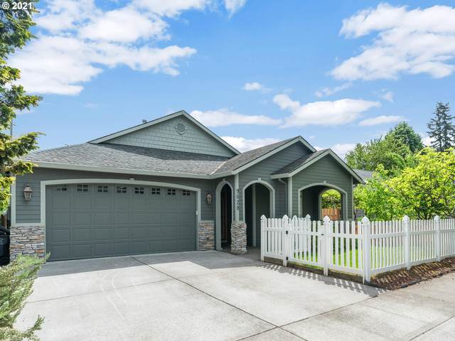 9628 N Exeter Ave, Portland, OR 97203 (MLS #21242856) :: Cano Real Estate