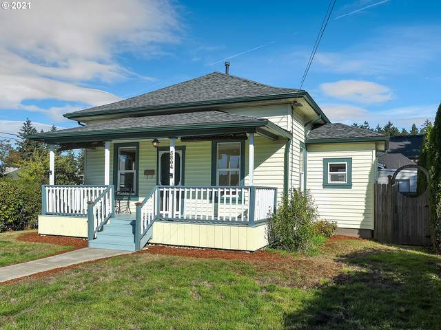 5804 SE 69TH Ave, Portland, OR 97206 (MLS #21243326) :: Coho Realty