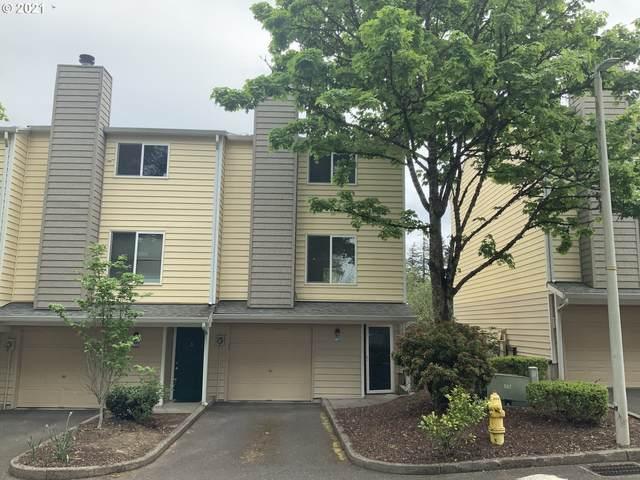 13216 NE Salmon Creek Ave M-7, Vancouver, WA 98686 (MLS #21243458) :: Brantley Christianson Real Estate