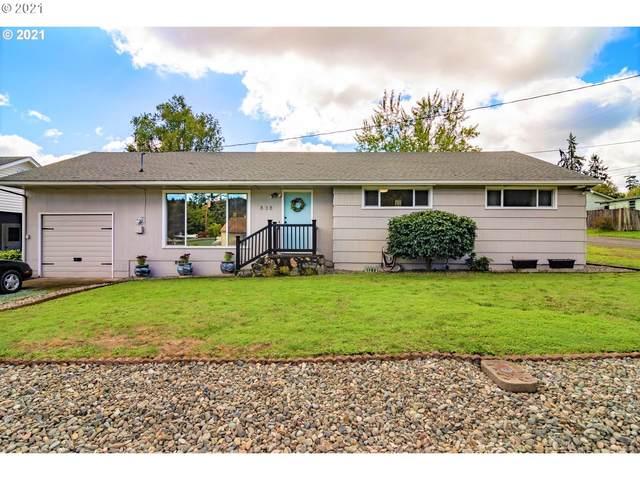 838 NE Thomas St, Myrtle Creek, OR 97457 (MLS #21243708) :: Premiere Property Group LLC