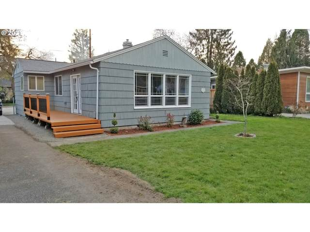 375 SW 131ST Ave, Beaverton, OR 97005 (MLS #21243721) :: Next Home Realty Connection