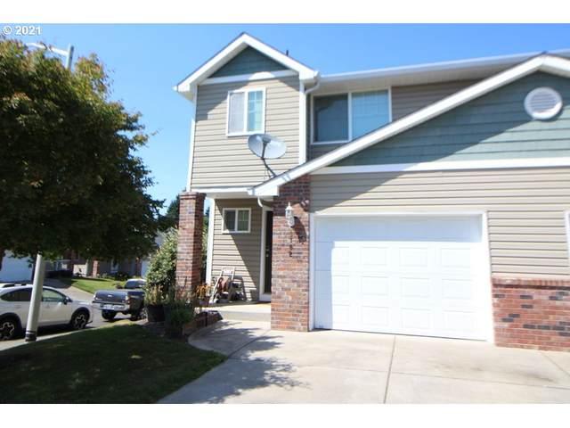 3702 NE 81ST St, Vancouver, WA 98665 (MLS #21243821) :: Cano Real Estate