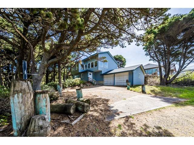 5430 NW Keel Ave, Lincoln City, OR 97367 (MLS #21243890) :: Change Realty