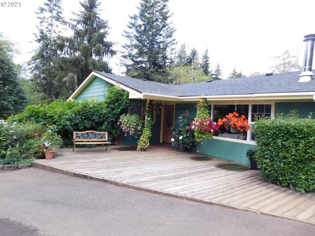 63207 Isthmus Hts Rd, Coos Bay, OR 97420 (MLS #21244023) :: Change Realty