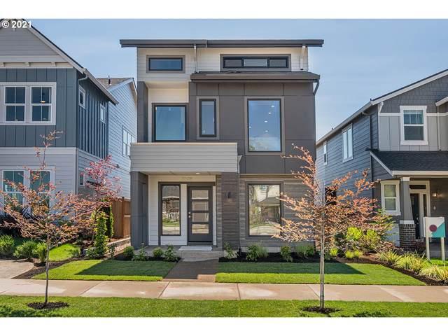 6855 SE Treat St, Hillsboro, OR 97123 (MLS #21244128) :: Fox Real Estate Group