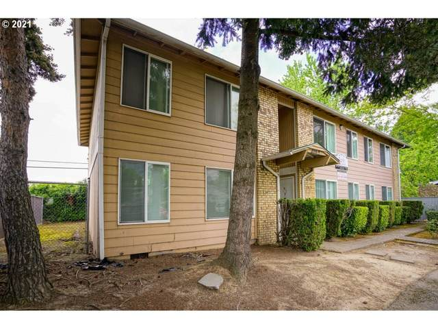 4045 Earle Ave, Salem, OR 97301 (MLS #21244168) :: The Pacific Group