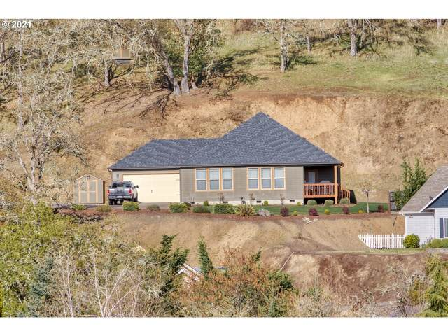 1795 NE Rocky Dr, Roseburg, OR 97470 (MLS #21244271) :: Townsend Jarvis Group Real Estate
