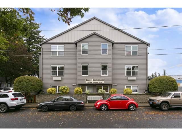 10345 NE Clackamas St, Portland, OR 97220 (MLS #21244391) :: Lux Properties