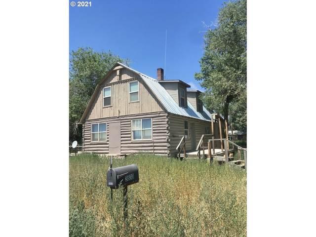 3630 W U S 95 Hwy, Jordan Valley, OR 97910 (MLS #21244416) :: Premiere Property Group LLC