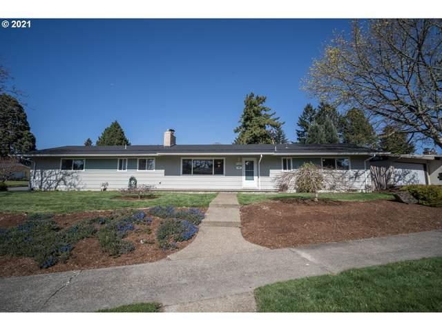1600 SW Dellwood Ave, Portland, OR 97225 (MLS #21244444) :: Duncan Real Estate Group