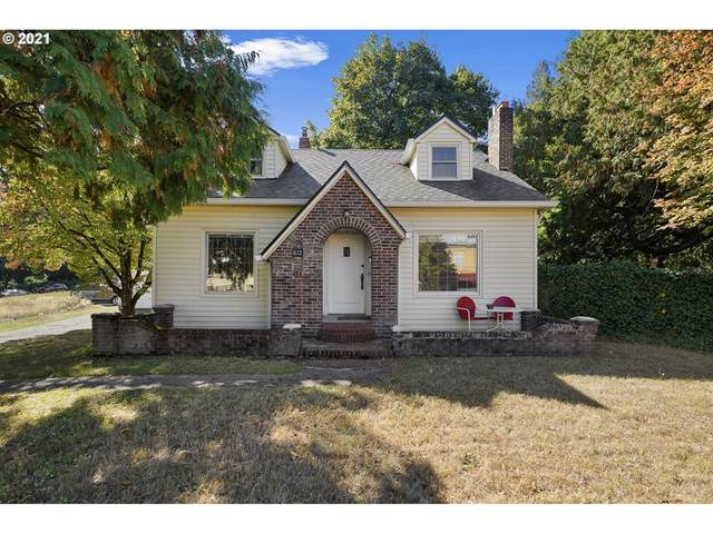 622 NW Division St, Gresham, OR 97030 (MLS #21244573) :: Fox Real Estate Group