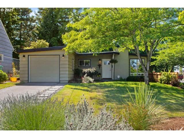 8109 N Fowler Ave, Portland, OR 97217 (MLS #21244742) :: Tim Shannon Realty, Inc.