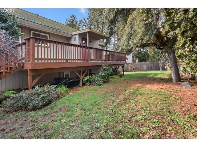 9605 SW 130TH Ave, Beaverton, OR 97008 (MLS #21244799) :: Duncan Real Estate Group