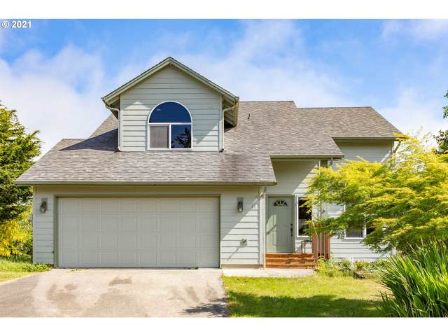 1 Hyten Ct, Astoria, OR 97103 (MLS #21244818) :: The Pacific Group