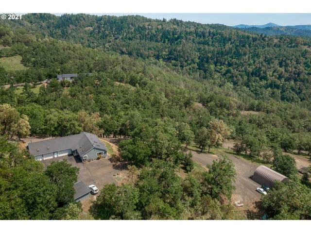 658 Ryan Heights Ln, Roseburg, OR 97470 (MLS #21244824) :: Change Realty