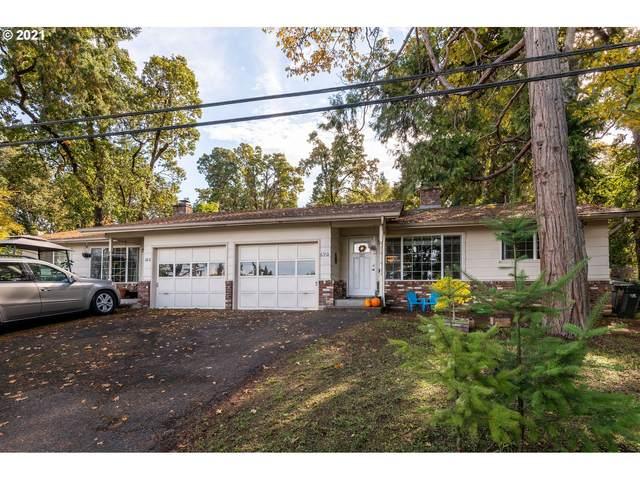 -1 Lorane Hwy, Eugene, OR 97405 (MLS #21244841) :: Holdhusen Real Estate Group